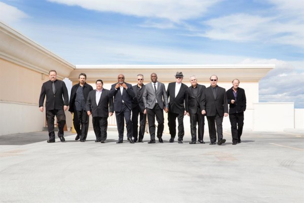Tower of Power to Celebrate 48th Anniversary with Tour