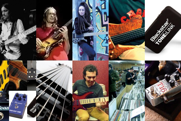 Weekly Top 10: Learning to Jam, Jaco's Birthday, Top Bass Videos, New Gear and More