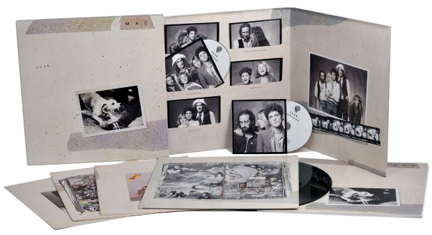 Fleetwood Mac: Tusk (Super Deluxe Edition)