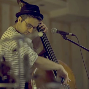 Adam Ben Ezra Trio: Beyond The Wall