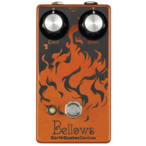 Earthquaker Devices Introduces The Bellows