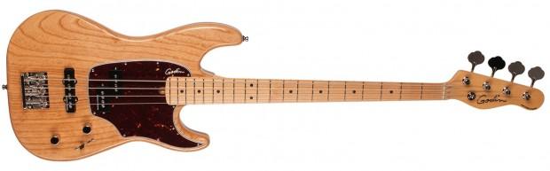 Godin Guitars Passion RG-4 Bass