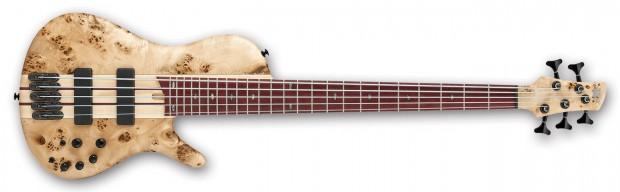 Ibanez Bass Workshop SR Cerro Bass - Natural Finish