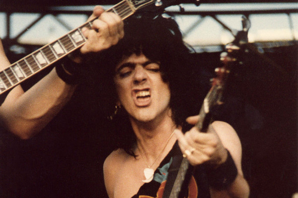 In Memoriam: Jimmy Bain