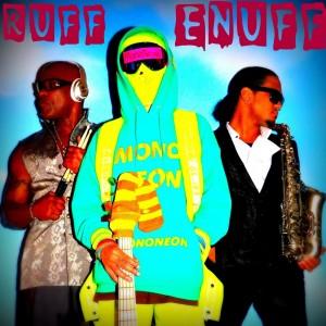 MonoNeon: Ruff Enuff