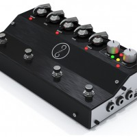 Sonoma Wire Works Introduces Two New Audio Interfaces