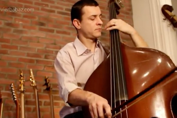 Olivier Babaz: Minor Swing