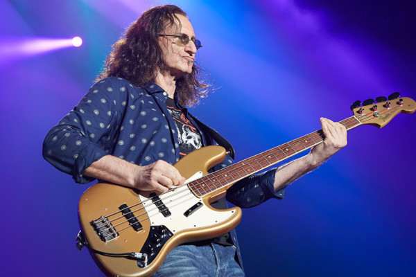 2015 Reader Favorites – #3: Geddy Lee