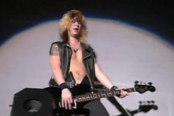 Guns N' Roses: Sweet Child O' Mine, Live 1992