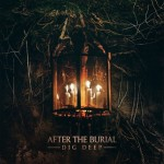 After The Burial Digs Deep on Latest Album