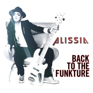 Alissia Benveniste: Back to the Funkture