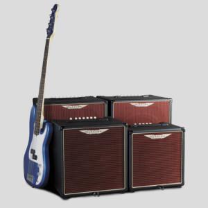 Ashdown Engineering Unveils AAA EVO Bass Amplification Series