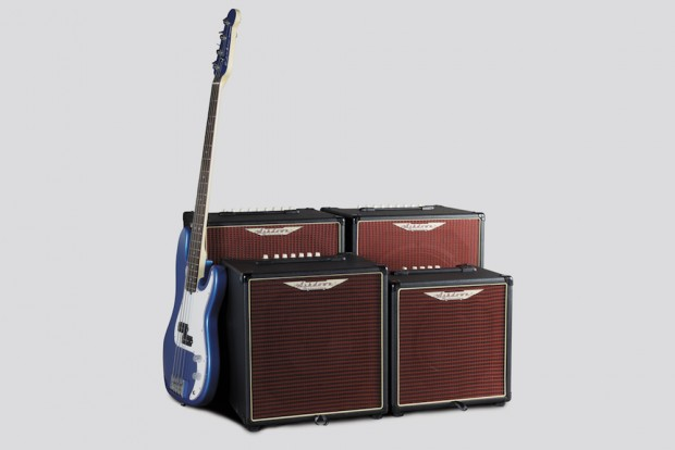Ashdown Engineering AAA EVO Bass Amplification Series