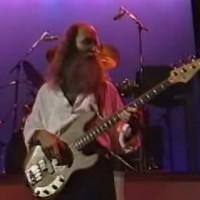 James Taylor with Leland Sklar: Your Smiling Face, Live 1988