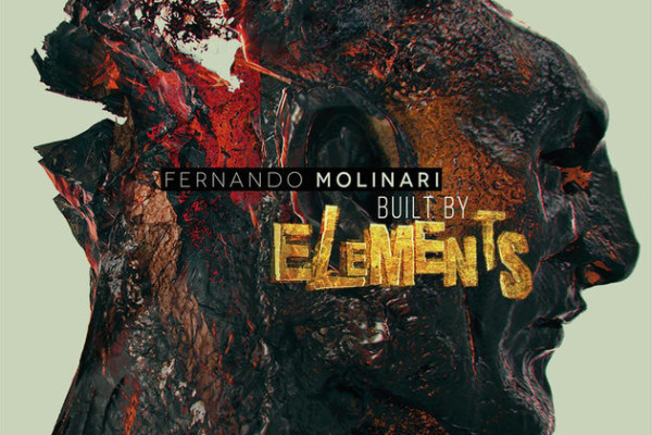 Fernando Molinari's Latest Album Released