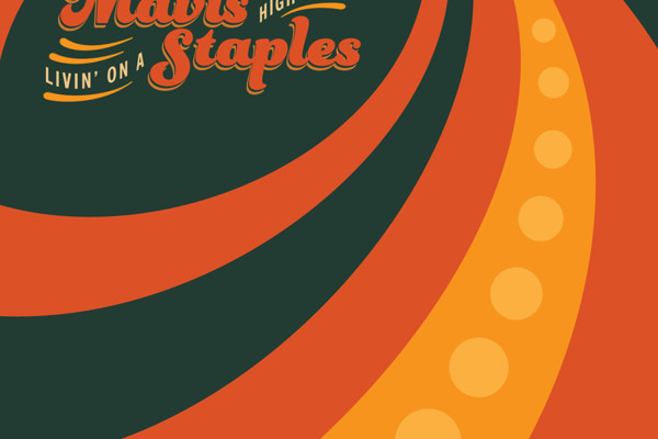 Legendary Vocalist Mavis Staples Releases New Album With Contemporary Collaborators