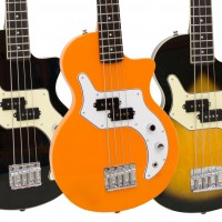 Orange Amplification Launches O Bass Guitar