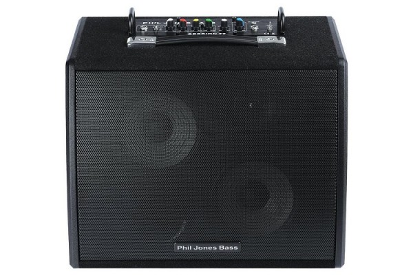 Phil Jones Bass Introduces Session 77 Bass Combo