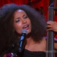 Esperanza Spalding: On The Sunny Side of the Street
