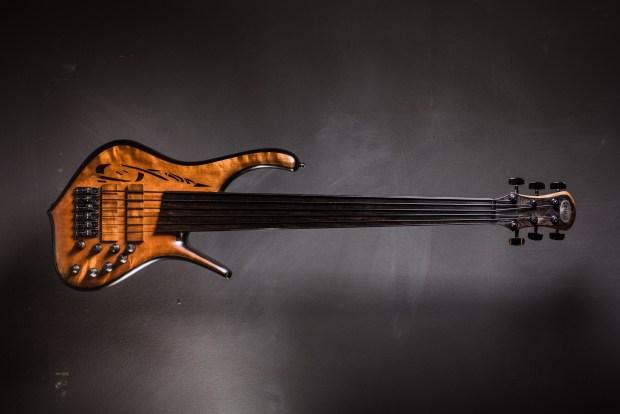 Tuli Bass 5-String