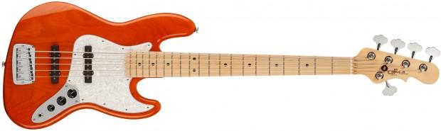 G&L USA JB-5 Bass