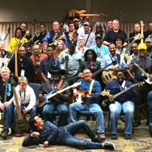 Gerald Veasley's Bass BootCamp Returns March 18-20