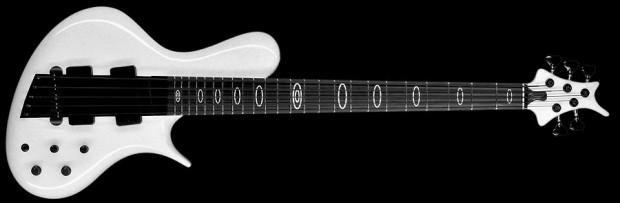 Ritter R8 Singlecut 1237 Bass