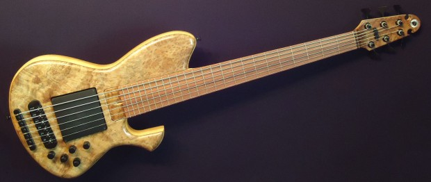 Skjold Design Drakkar Bass