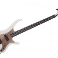 Bass of the Week: Wahlbrink Hades 4-String Salmo Salar