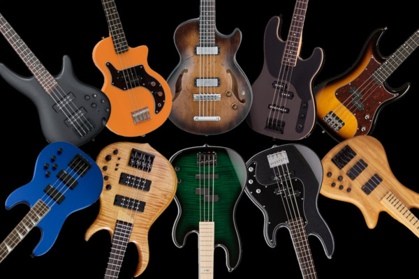 Bass on a Budget: 10 Basses Under $1,000 for 2016