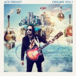 "Ace Frehley Releases ""Origins Vol. 1"""
