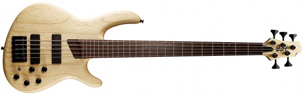Cort B5 Plus AS Bass