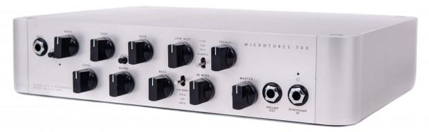 Darkglass Electronics Microtubes 700 Bass Amp