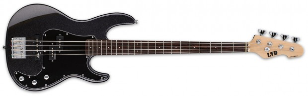 ESP LTD AP-204 CHM Bass