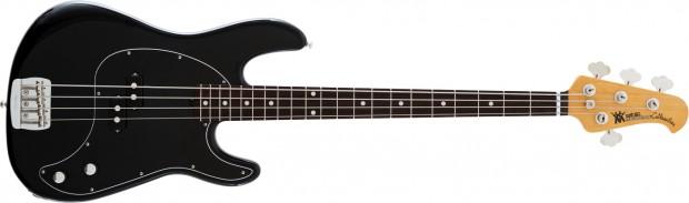 Ernie Ball Music Man Cutlass Bass