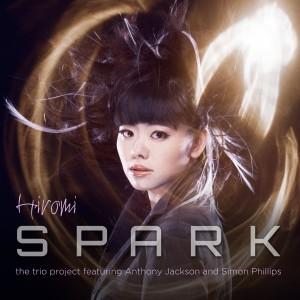 Hiromi Trio: Spark