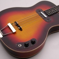 Hot Wire Blues Bass