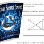 Joe Hubbard Authors Book on Functional Harmony