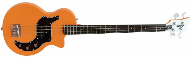 Orange O Orange Bass