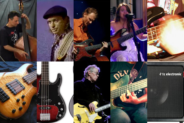 Weekly Top 10: Jaco at MI, Practicing Slow & Fast, Jack Casady Podcast, Top Bass Videos, New Gear and More