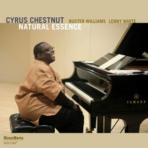 Cyrus Chestnut: Natural Essence