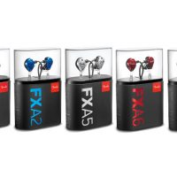 Fender Introduces Pro In-Ear Monitors