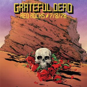 Grateful Dead Set Gives Classic 1978 Show an Official Release