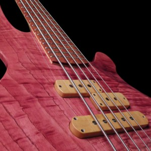 Bass of the Week: Jersey Girls Goose Bordeaux