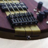 Bass of the Week: Kudritsky Guitars Pandora Bass