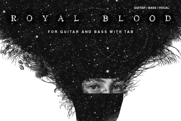 Learn More About Playing Like Royal Blood's Mike Kerr in New Book