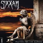 Sixx: A.M. Releases Fourth Studio Album