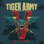 Tiger Army Enlists Nashville Bassist Extraordinaire for Latest Album