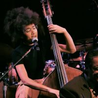 Hal Crook, Featuring Esperanza Spalding: Never Again