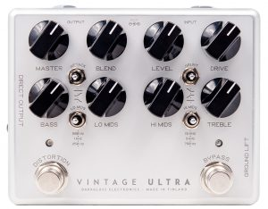 Darkglass Electronics Vintage Ultra Pedal